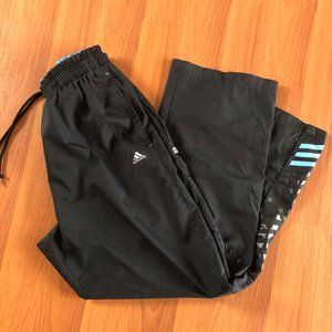 Adidas Active Track Pant with Stripe Detail